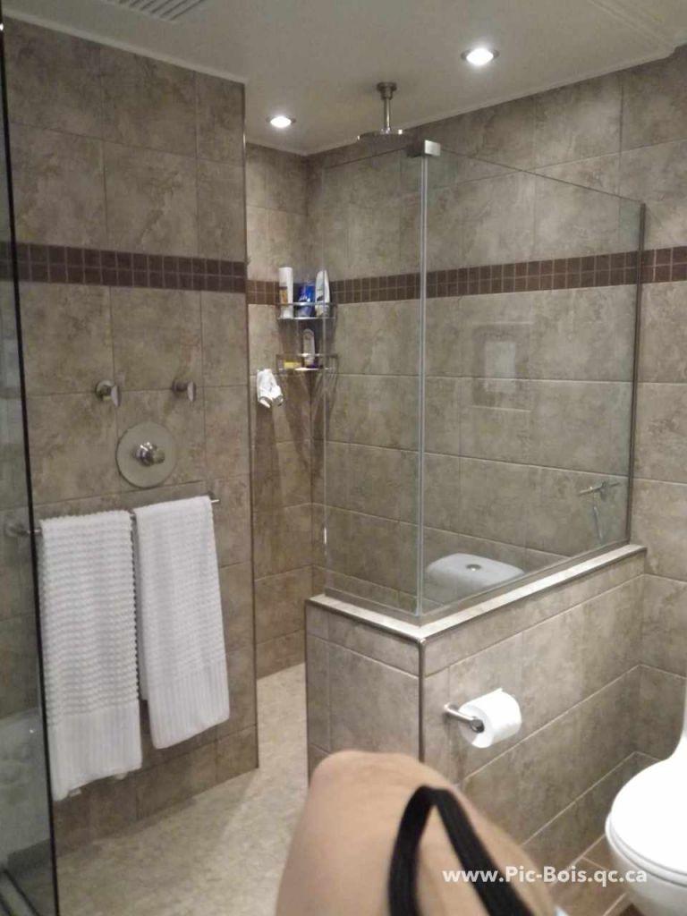 Salle de bain les salles d eau pour les adeptes du Salle de bain cocooning
