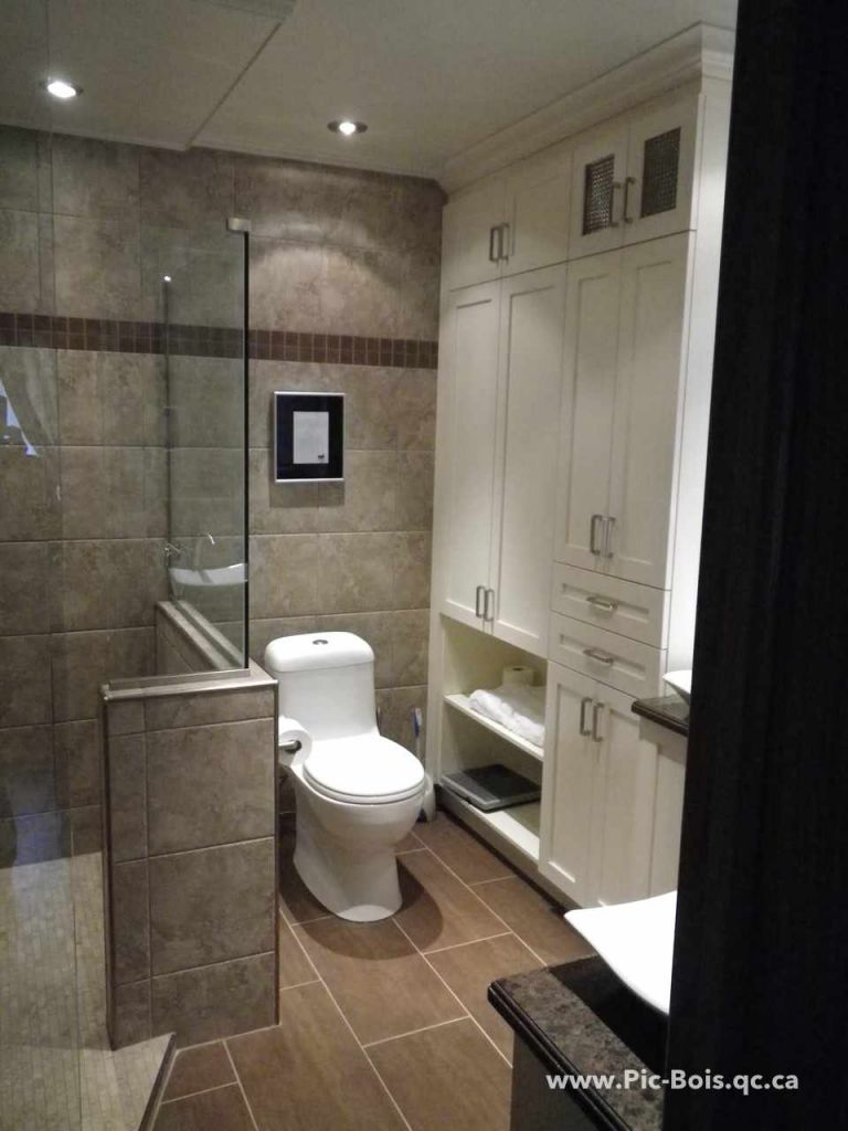 R sidentielle picbois 450 348 7321 - Plan de salle d eau ...