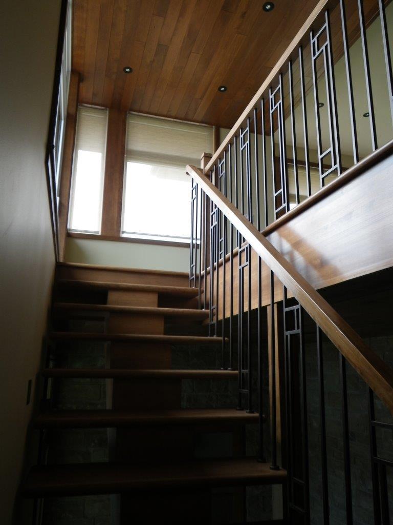rampe picbois 450 348 7321. Black Bedroom Furniture Sets. Home Design Ideas